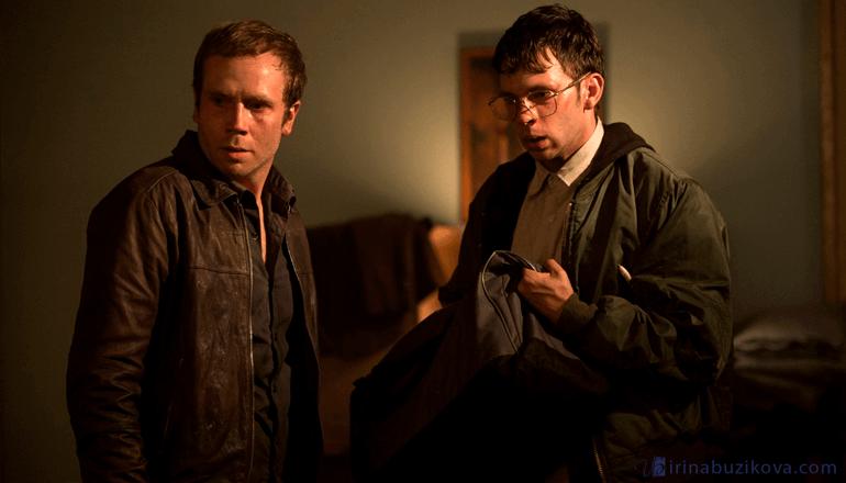 Кадр из фильма 13 грехов