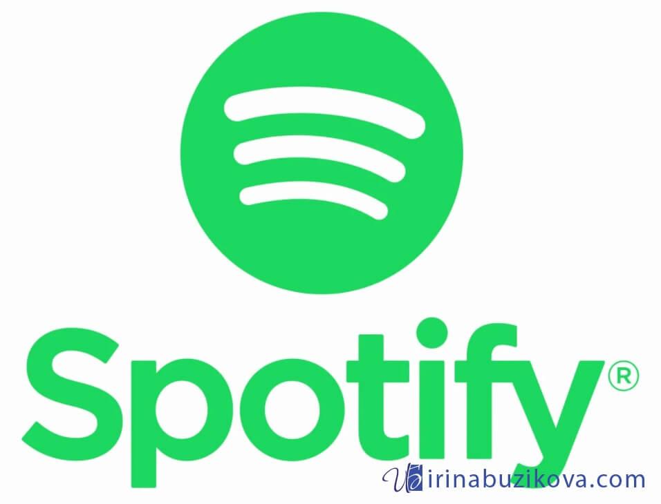 музыкальный сервис spotify